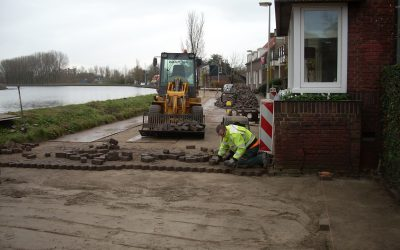 Wilhelminakade  Waddinxveen