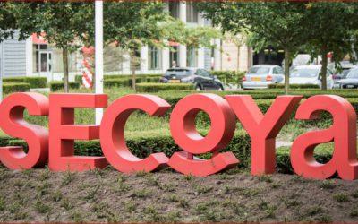 Herinrichting Secoya Campus