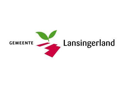 logo gemeente lansingerland